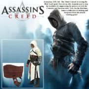 Altair - Assassins Creed Leather Belt